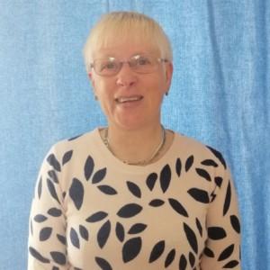 Councillor Christina Whitty