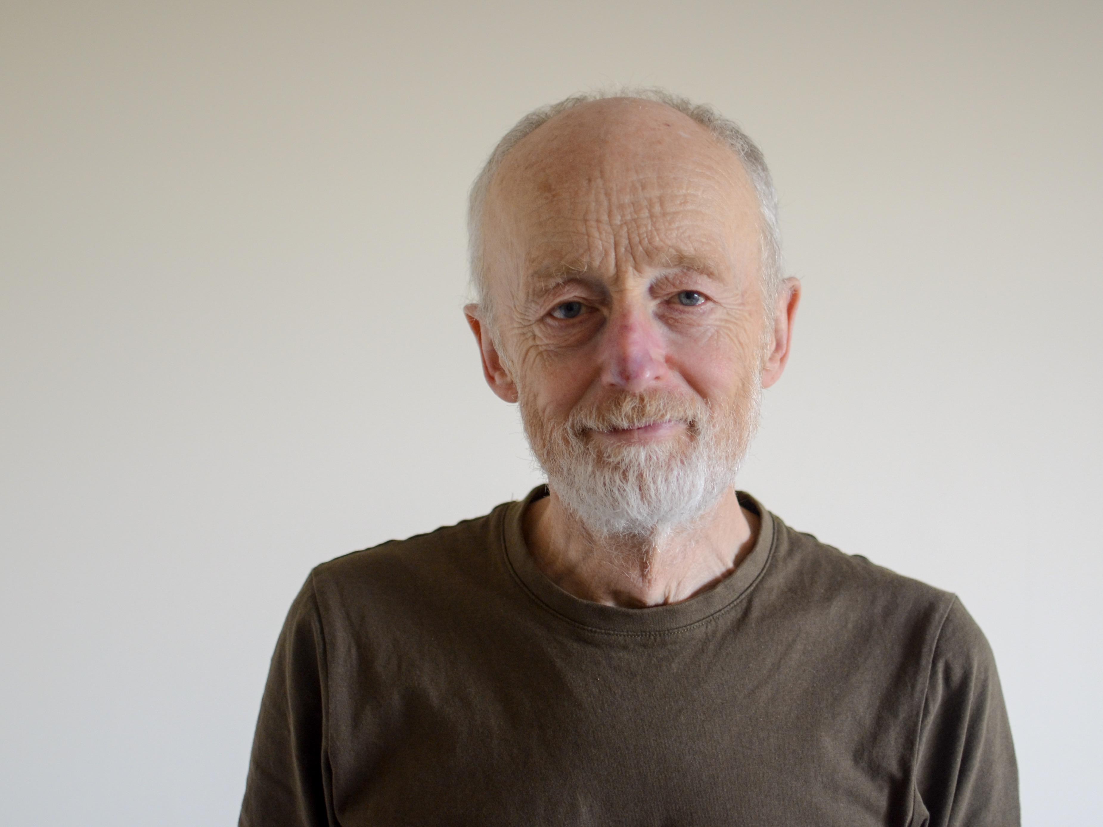 Image of Liskeard Town Councillor Ian Barlow