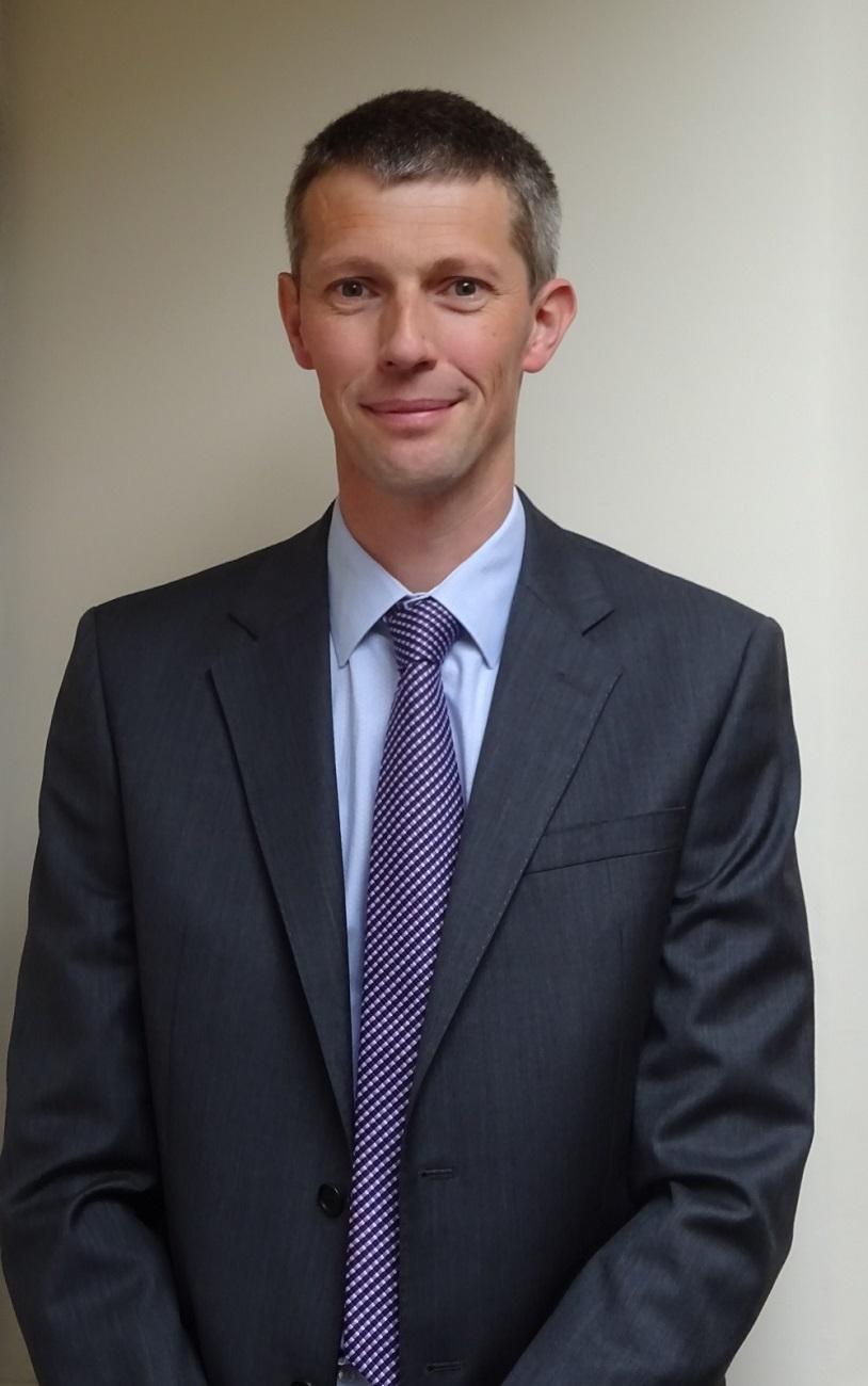 Ian Goldsworthy