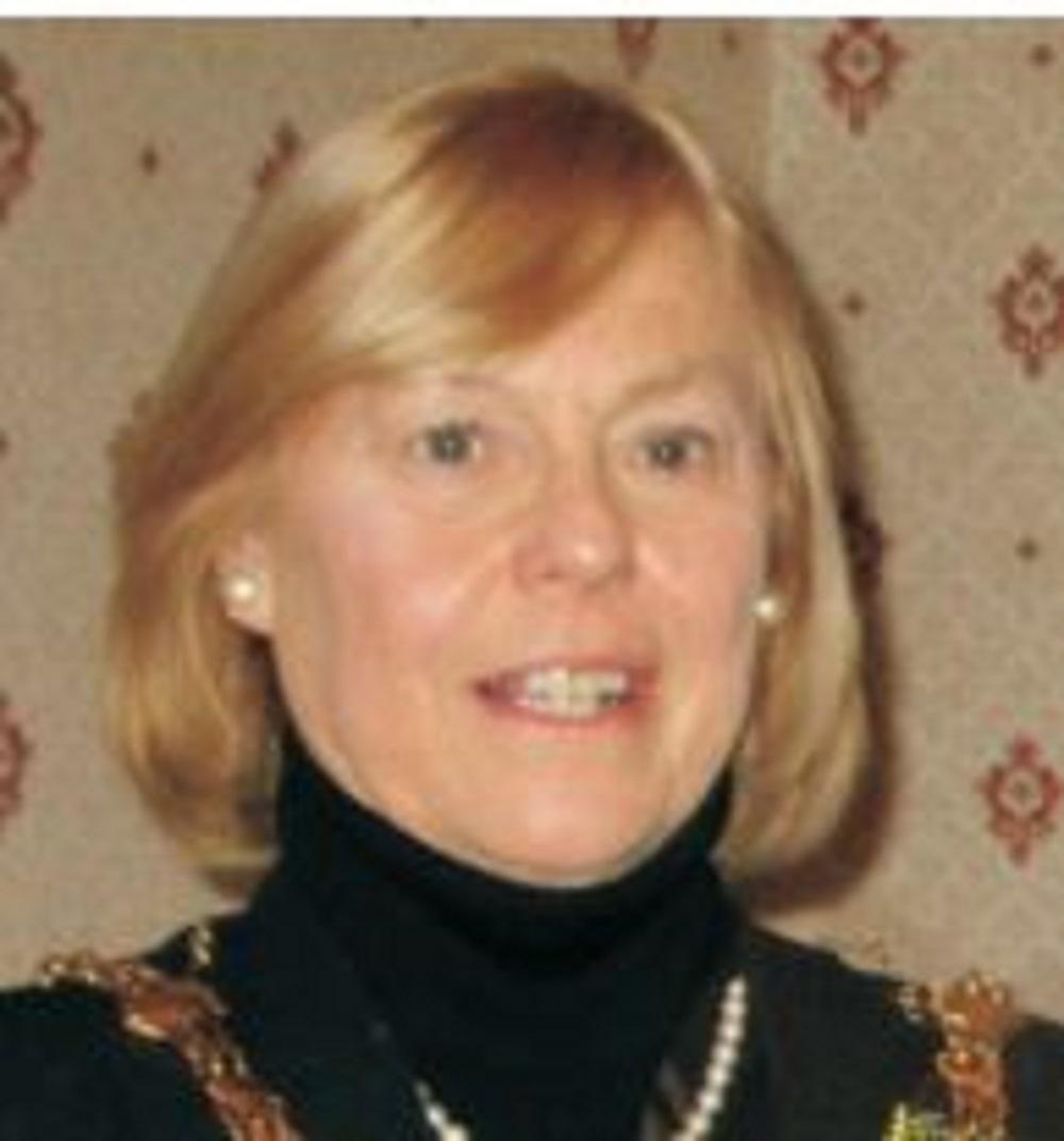 Jane Pascoe
