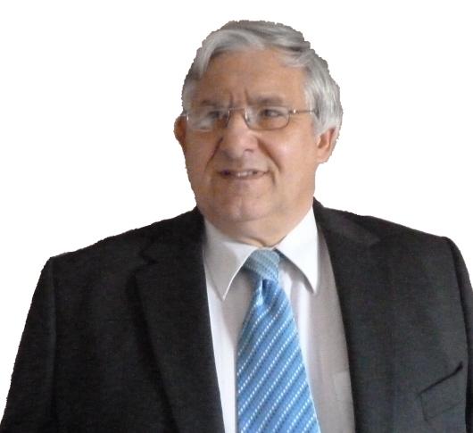 Image of Liskeard Town Councillor Julian Smith