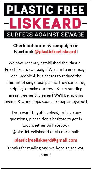 Plastic Free Facebook