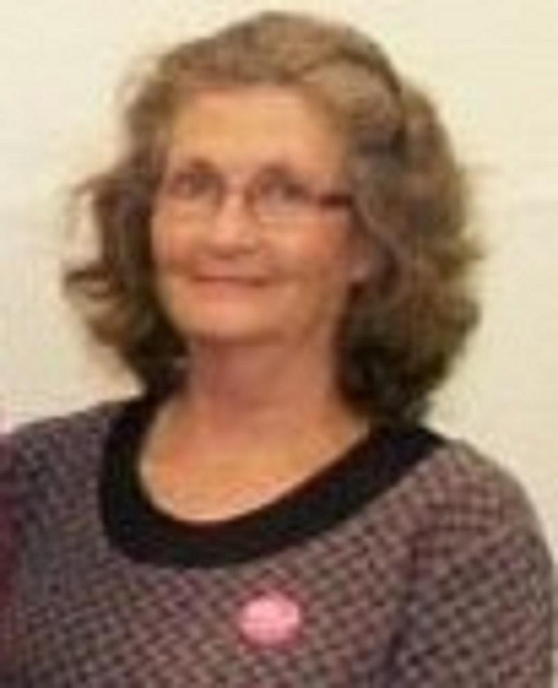 Susan Pike