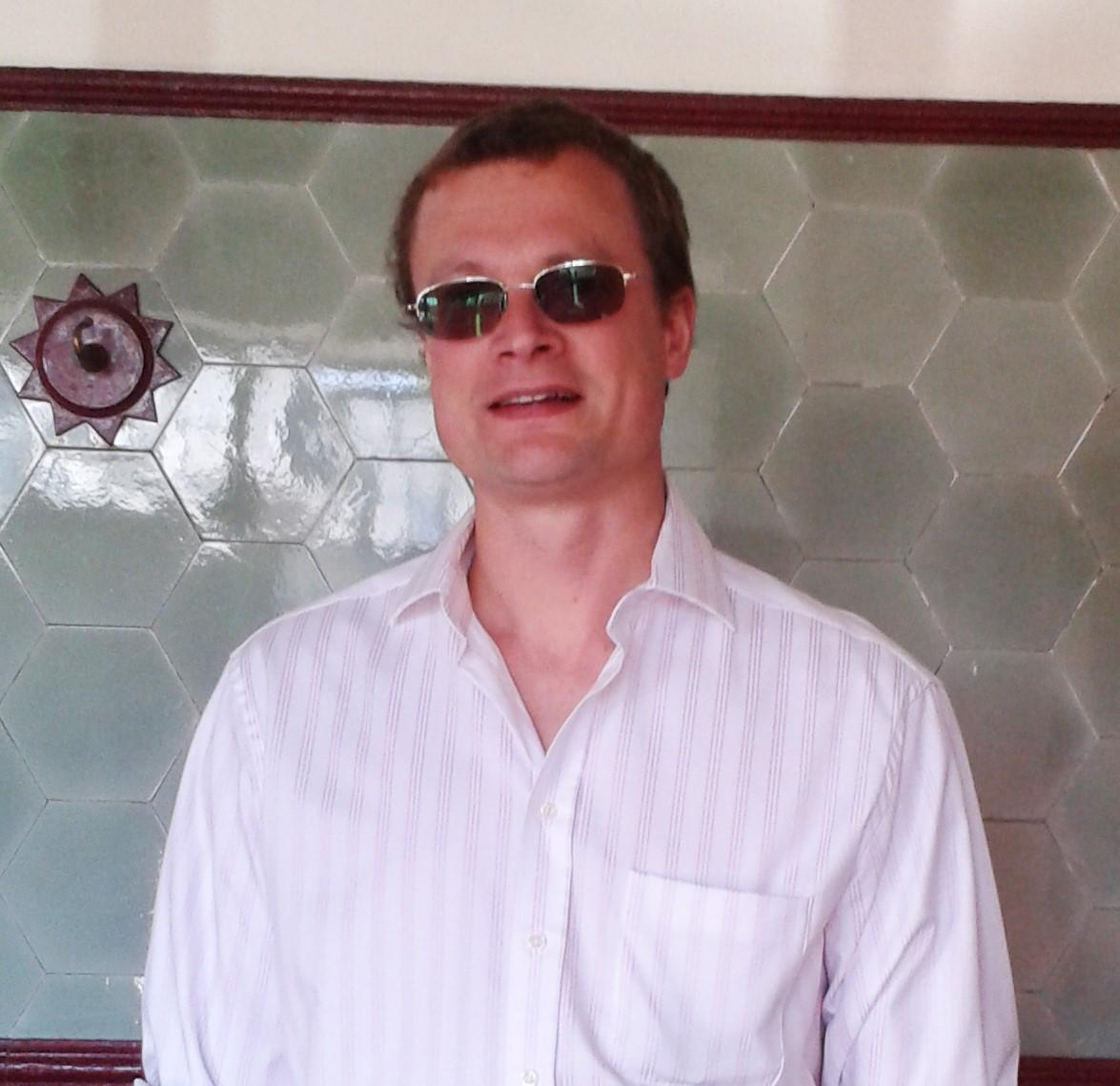Image of Liskeard Town Councillor David Ambler